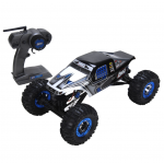 Night Crawler 4WD 2.4Ghz (черный)