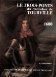 De L'Ambitieux (le trois-ponts de Tourville), 1680 + чертежи (fr)