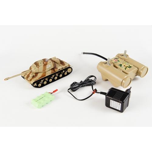 Танковый бой маленький Huan Qi 529