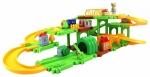 Детский автотрек-железная дорога Happy Commander - HC1512