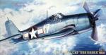 09134 Самолет F6F-3 HELLCAT (HASEGAWA) 1/48