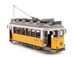 Модель трамвая Lisboa  масштаб 1:24