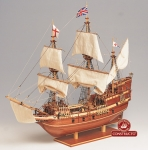 MAYFLOWER(Constructo) масштаб 1:65