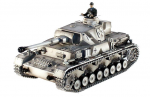 Taigen Panzerkampfwagen IV Ausf. HC 2.4 Ghz PRO (пневмо)