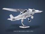 Лёгкомоторный Самолёт Cessna 172