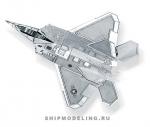Многоцелевой Истребитель F-22 Raptor