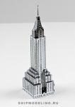 Небоскрёб Chrysler Building