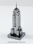 Небоскрёб Empire State Building