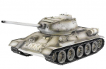 T34-85 (зимний) 2.4Ghz (пневмо)