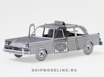 Такси Checker CAB