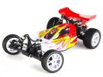 1:10 Off-Road Buggy Bullet EBL 2WD, RTR, 2.4G, Waterproof