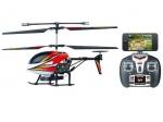 Средний вертолет iHelicopter Stability, 3ch+GYRO, 2.4G (трансляция видео на устройства с iOS)