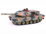 Танк с ИК пушкой для танкового боя