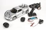 1/10 EP 4WD Fazer VE Porsche 918 Spyder We (колёса ДЛЯ Дрифта В Подарок)