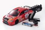Fazer Lancer T2 Ve-x RTR (колёса ДЛЯ Дрифта В Подарок)