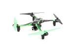 Galaxy Visitor 6 FPV (Green)