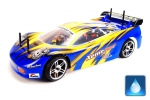1/10th TOP Scale Electric Powered On Road Touring Car