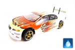 1/10th Scale Electric Powered On Road Touring Car
