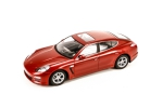 1/14 Porsche Panamera (Red)