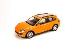 Porsche Cayenne (оранжевый)
