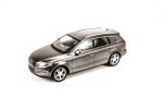 Audi Q7 (серый)