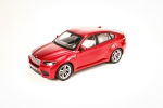 1/14 BMW X6 M (Red)