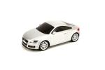 1/20 Audi TT (Silver)