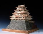 Замок Nagoya масштаб 1:150
