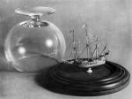 Чертеж корабля Galeone in Miniatura