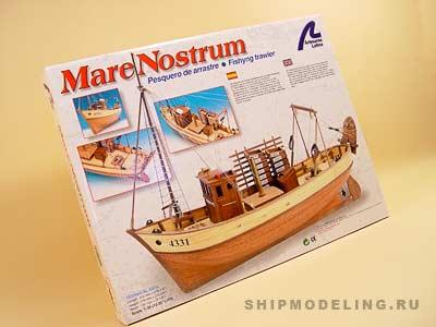 Mare Nostrum масштаб 1:35