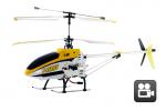 Радиоуправляемый вертолет MJX T40C Shuttle 3 Ch c видеокамерой