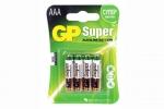 Батарейка GP Super AA 1,5V