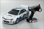 1:10 EP 4WD Fazer Subaru Impreza KX1