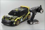 1:10 EP 4WD Fazer Subaru Impreza KX2