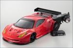 1/8 EP Inferno GT2 Ferrari 458 RTR
