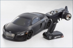 1/10 EP 4WD Fazer VE Audi R8 RTR