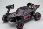 1/7 EP 2WD Scorpion B-xxl RTR (Black)