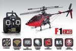 Радиоуправляемы вертолет Syma F1 2.4G
