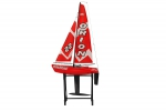 Orion 465mm sailboat 2.4GHz RTR, Mode 2
