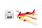 Edge 540 (red yellow) 3G with Autopilot
