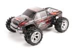 A979 1/18 Monster Truck 2.4GHz 4x4