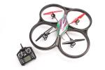 Квадрокоптер WlToys V333 (HD 720 Camera, Headless Mode)