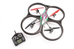 Квадрокоптер WLToys V333 Quadcopter (Headless Mode)