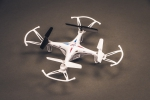 X13 4CH quadcopter with 6AXIS Gyro (Headless Mode)