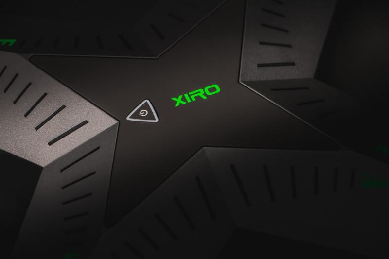 Радиоуправляемый квадрокоптер XIRO XPLORER