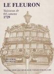 Le Fleuron, 1729 + чертежи