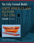 HMN Swan Class Sloops 1767-1780 Том II