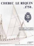 Le Requin, 1750 + чертежи
