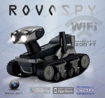 Вездеход FPV с ночным видением Rovospy (для iOS и Android)