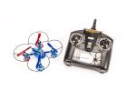 V252 Mini Qudcopter
